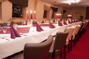 Restaurant Hotel Stadtfeld Magdeburg
