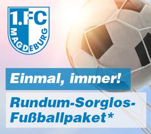Hotel Stadtfeld Fußball
