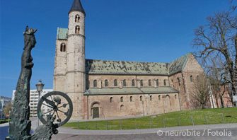 Zeitreise – Geschichte erleben in Magdeburg