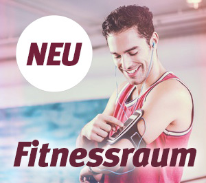 Hotel Stadtfeld Fitness