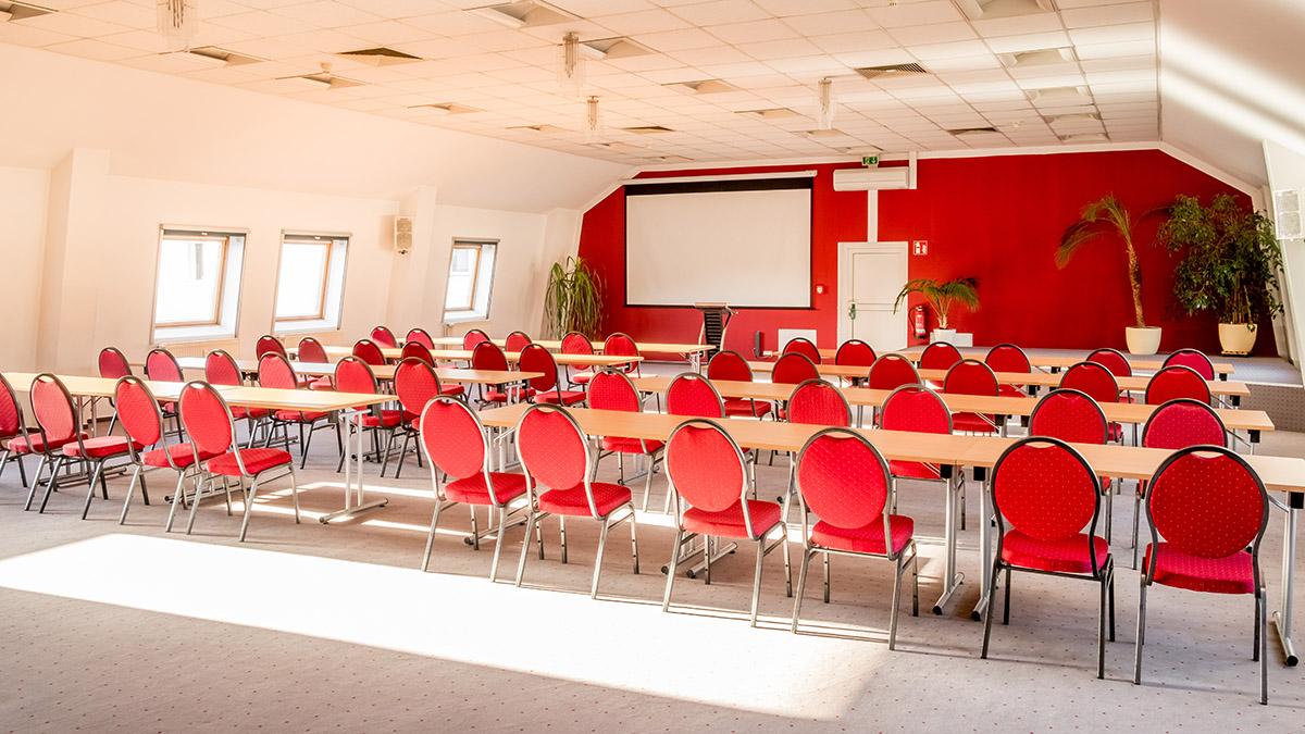 Saal Hotel Stadtfeld Magdeburg