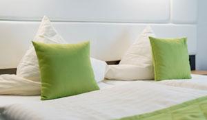 Hotel Stadtfeld Doppelzimmer